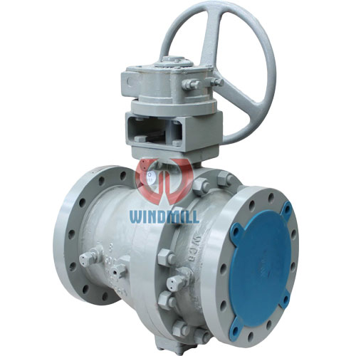 API ball valve - WINDMILL VALVE